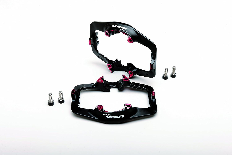 Black Composite Look 3020145 S-Track LT Cage