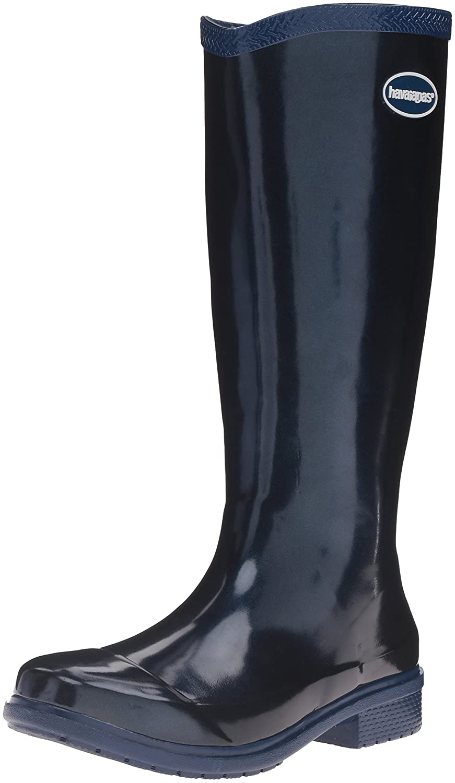 Havaianas Galochas Hi Metallic Rain Boot SzzPTM5