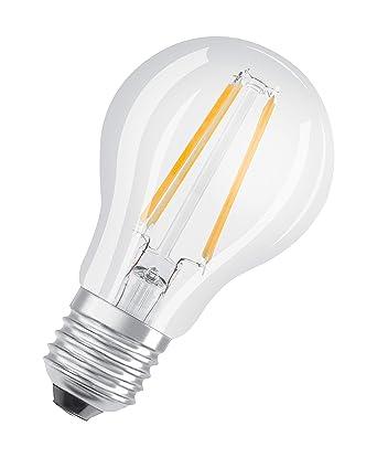 Osram Bombilla LED Forma vela