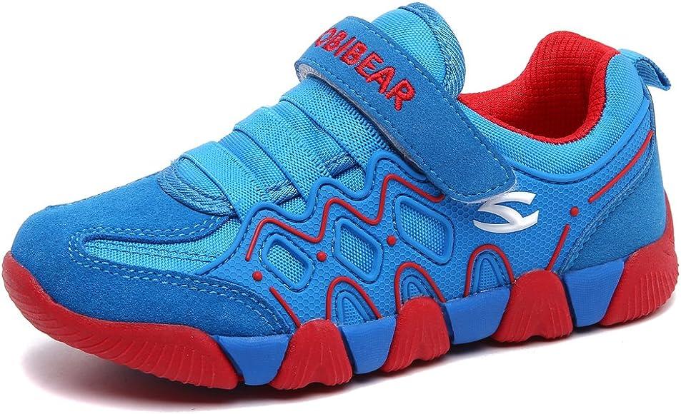 Gungun Boys Girls Casual Sneakers Light Weight Sports Shoes Toddler//Little Kid//Big Kid