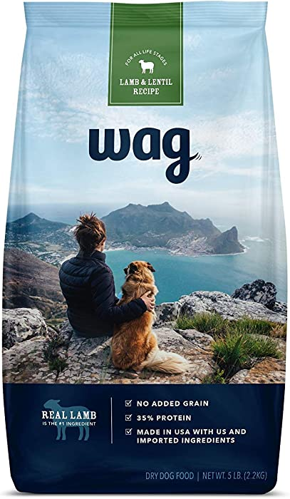 Top 8 Small Breed Dog Food Wag