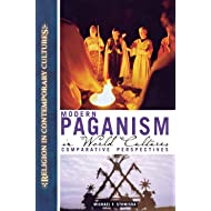 Modern Paganism in World Cultures: Comparative Perspectives (Religion in Contemporary Cultures)