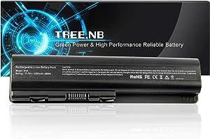 Spare 484170-001 484172-001 HSTNN-CB72 Battery for HP Pavilion DV4-2040US DV5-1010 compaq presario CQ40 CQ45 CQ50 CQ60 EV06 KS524AA KS526AA 462889-141 462890-542 484171-001 485041-001 497694-001