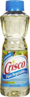 product image for Crisco Pure Vegetable Oil, 16 oz