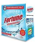Fortune Dishwasher Salt -1 Kg - Compatible with all Dishwasher Brands