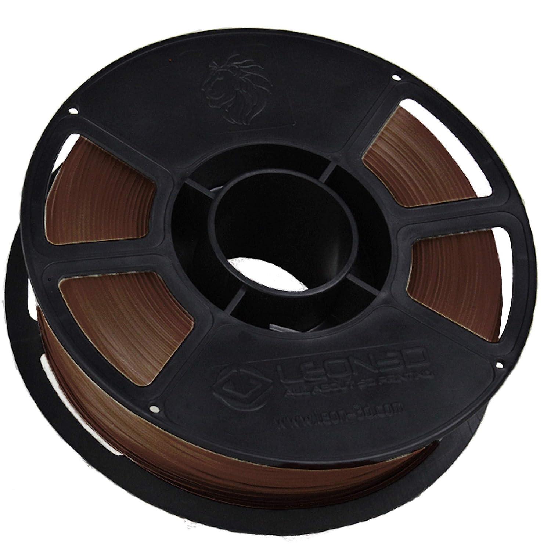 FILAMENTO 3D PLA INGEO 3D850 18 COLORES - 1.75mm 700g. (NARANJA ...