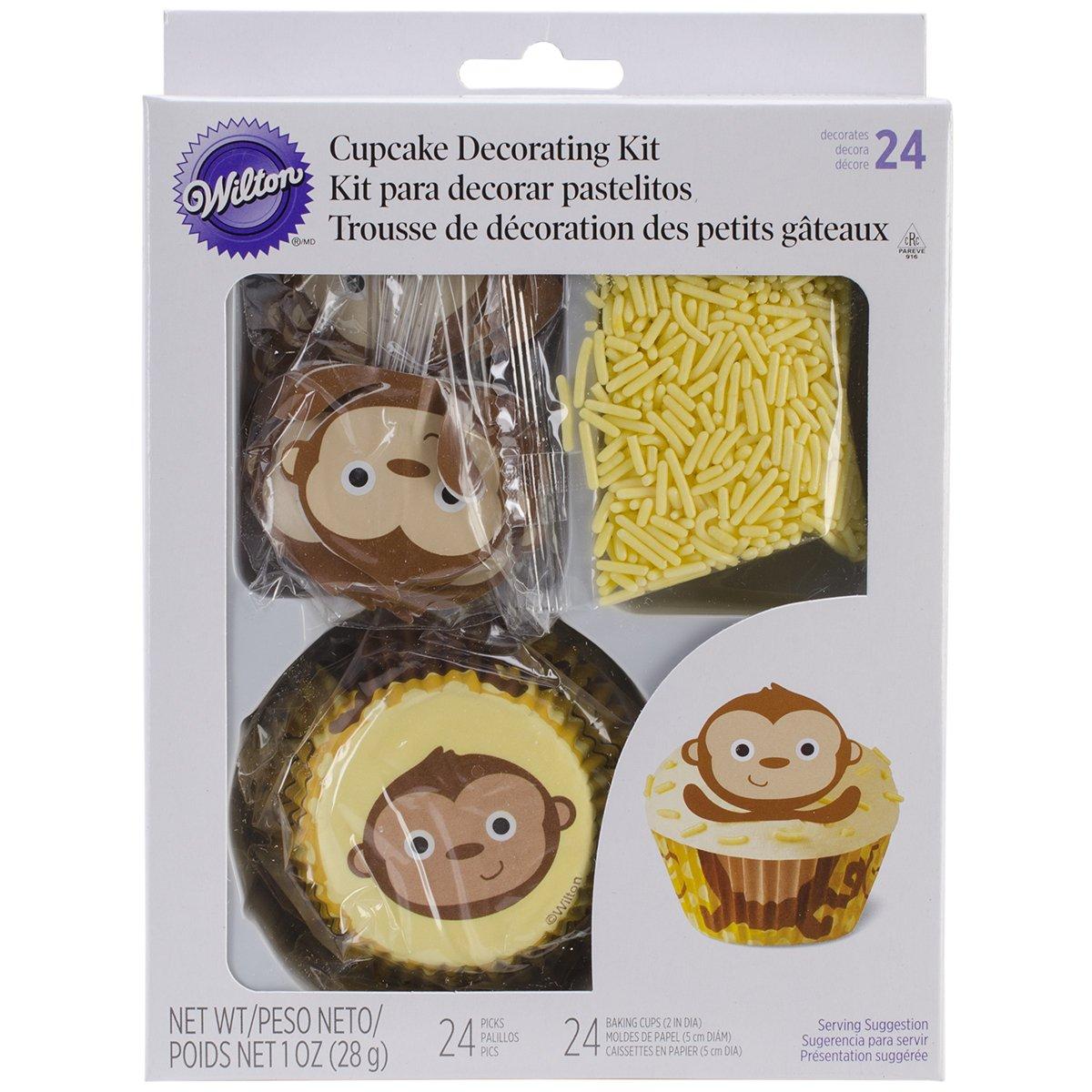 Baby Shower Cake Decorating Kits Part - 36: Amazon.com