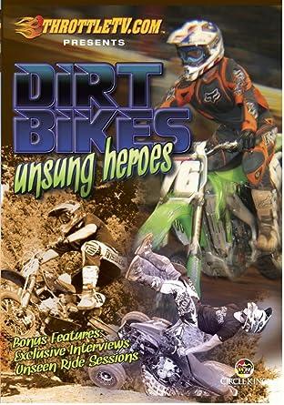 Dirt Bikes Unsung Heroes Blake Shipman Movies Tv