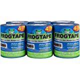 Frog Tape 104956 Blue Pro Painter's Tape, 24 Rolls,