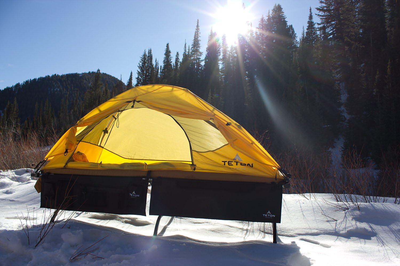 The Teton Sports Tent Cot