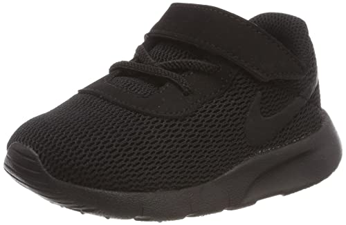 unschlagbarer Preis 2018 Schuhe Wählen Sie für offizielle Nike Unisex Baby Tanjun (Td) Sneaker, Schwarz