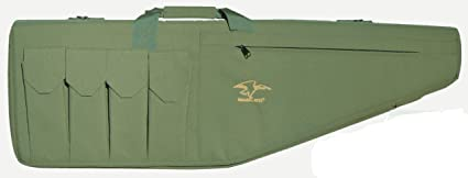 Galati Gear XT Premium Rifle Case Olive Drab 35 Inch