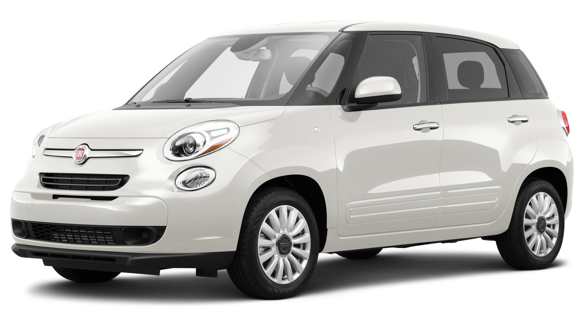 2014 Fiat 500L Easy, 5-Door Hatchback ...