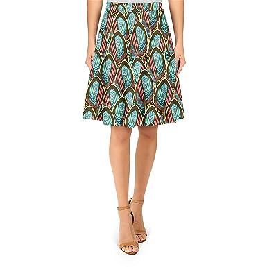 Faldas De Mujer Primavera Moda Verano Chicas Chic Playa Mode De ...
