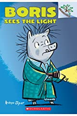 Boris Sees the Light: A Branches Book (Boris #4): A Branches Book Paperback