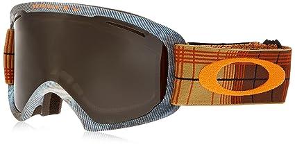 f05ee79fa7 Amazon.com   Oakley OO7045-05 O2 XL Eyewear