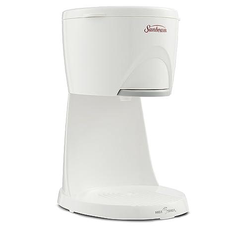 Sunbeam Hot Shot caliente dispensador de agua 1 blanco ...