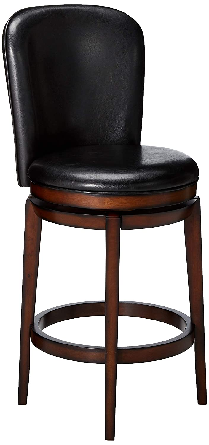 Hillsdale Victoria Swivel Bar Stool