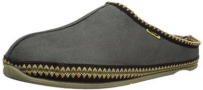 0150b8924 Deer Stags Men s Wherever Slipper  Amazon.co.uk  Shoes   Bags