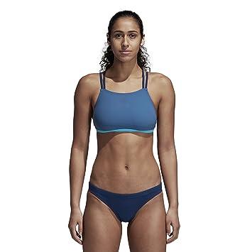 damen sport bikini set adidas
