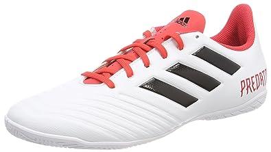 2d407a9d3 Adidas Men's Predator Tango 18.4 in Black Football Boots-9 UK/India (43