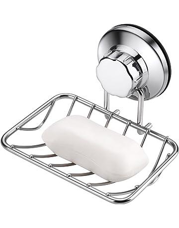 Soap Dishes Home Kitchen Amazon Co Uk