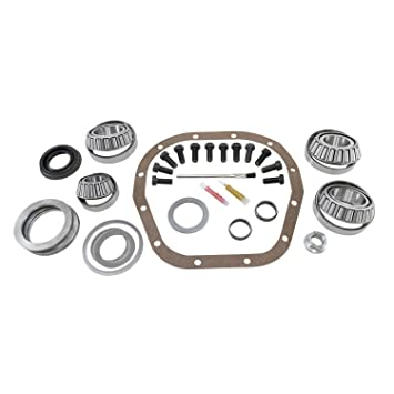 Yukon Gear YK F10 5-A aster Overhaul Kit for Ford 10 5