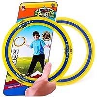 Smibie Disco Volador Anillo Frisbee Disco de Vuelo
