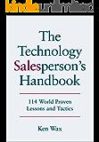 The Technology Salesperson's Handbook
