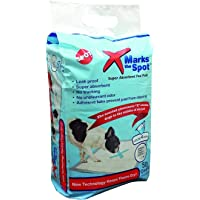 SPOT X Marks The Spot Extra Absorbent Pee Pads | Puppy Pads | Puppy Pads with Adhesive | Training Pads | Dog Pads | Dog…