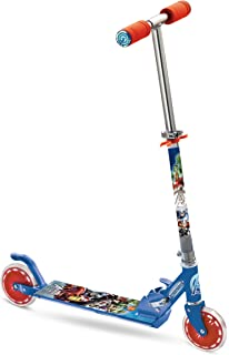 Mondo Toys Frozen 28221, Patinete de Aluminio con 2 Ruedas ...