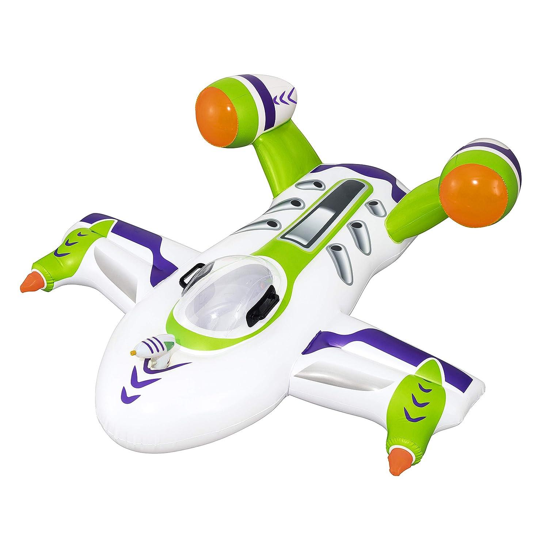 Nave Acuatica Hinchable Bestway Wet Jet: Amazon.es: Juguetes y juegos