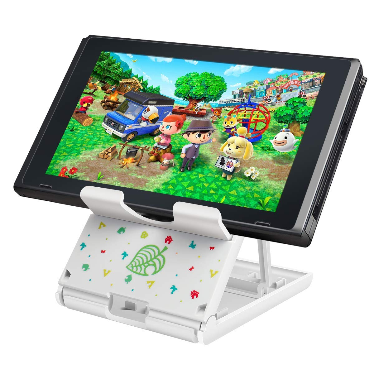 Amazon Com Unionup Playstand For Nintendo Switch Animal