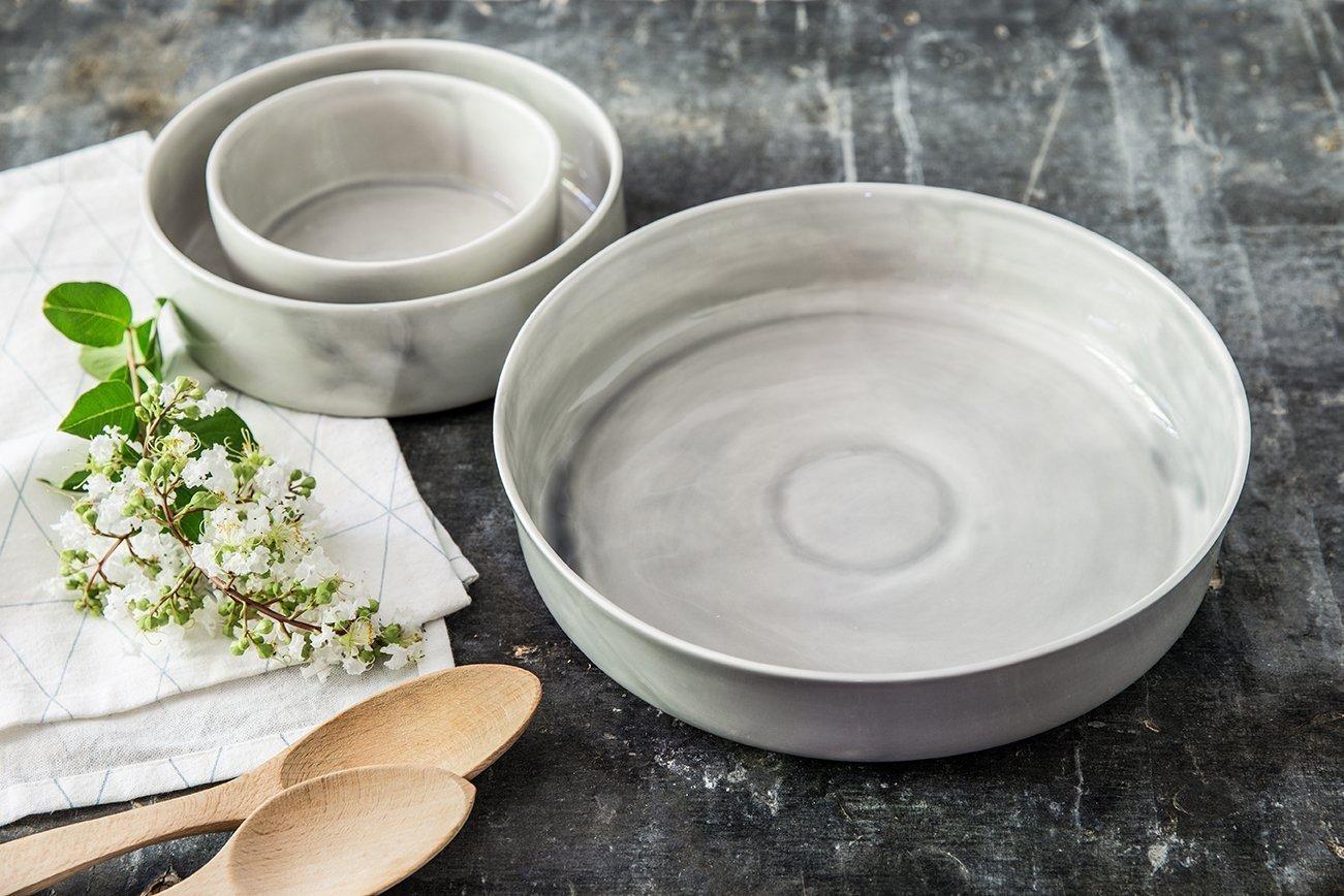 Ceramic Casserole Baking Pans, Baking Gift
