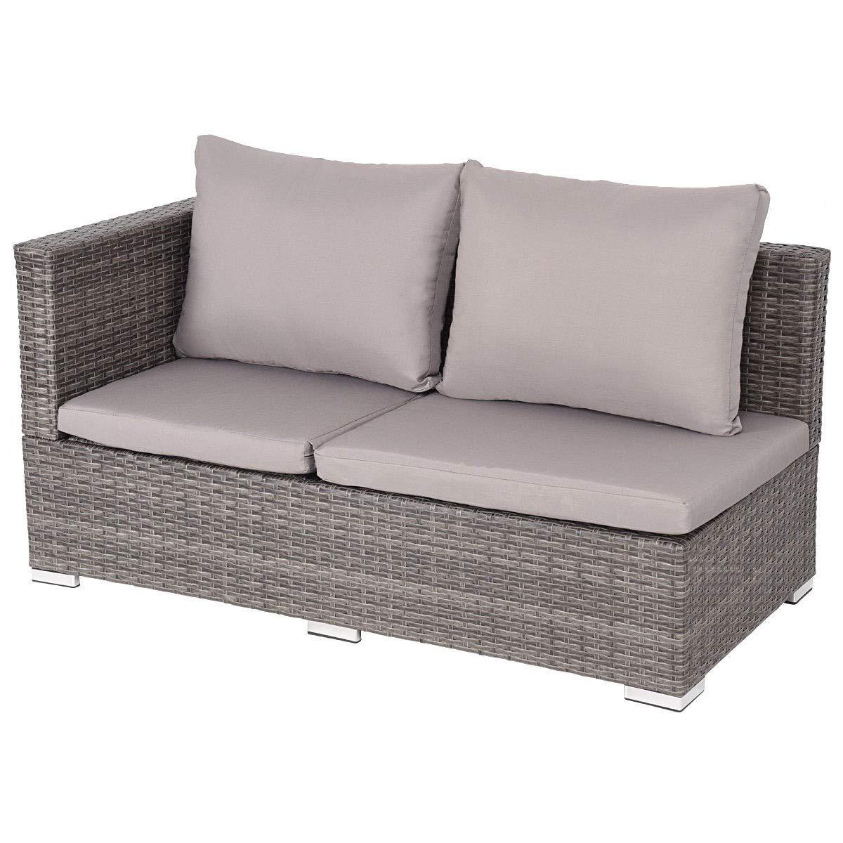 Amazon.com : LeZhel Shop 3 pcs Steel Frame Adjustable Seat ...