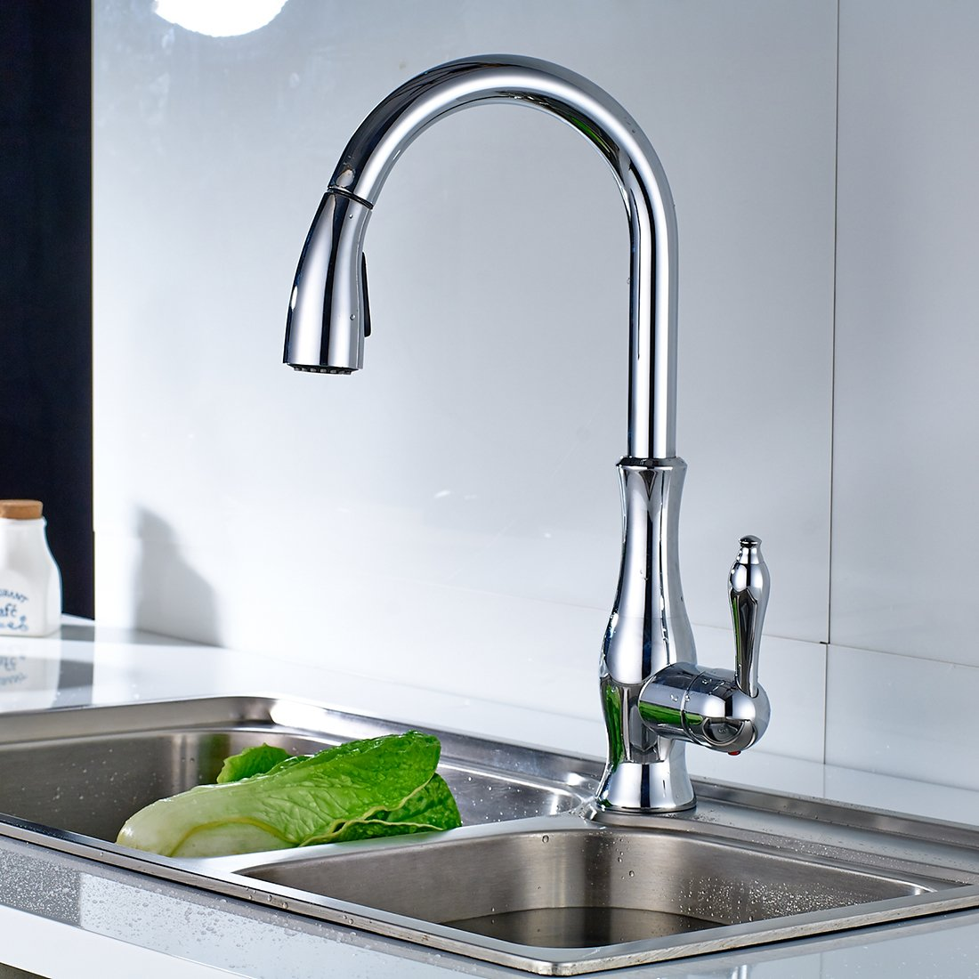 Luxury Simplice Faucet Crest - Faucet Collections - thoughtfire.info