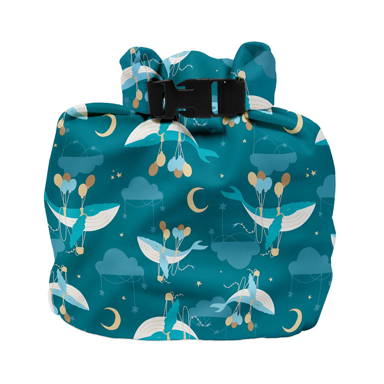 Bambino Mio, wet bag, spider monkey Bambino Mio UK WNB MON