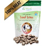 Natural Rapport Freeze Dried Beef Bites for Dog