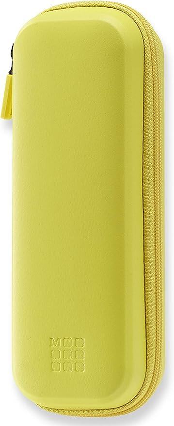 Moleskine – Estuche Journey, color amarillo paja 6 x 17 x 4,5 cm: Moleskine: Amazon.es: Oficina y papelería