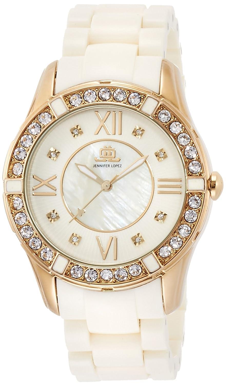 [ジェイロー]JLO 腕時計 クォーツ JL/2654IMIV レディース 【正規輸入品】 B00NPL17CQ