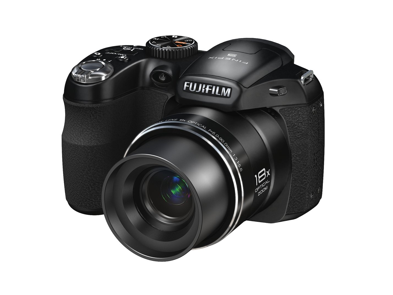 Fujifilm FinePix S2980 Digital Camera 3 inch LCD: Amazon.co.uk: Camera &  Photo