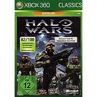 Halo Wars [Software Pyramide] [Importación alemana]