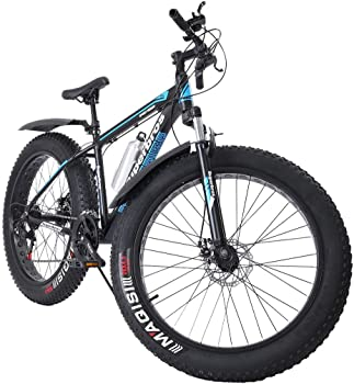 Homlpope Fat Tire Bikes