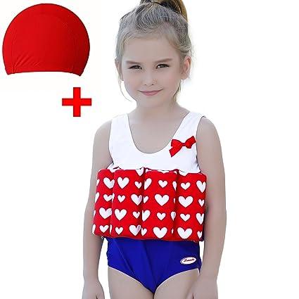 Amazon.com: onmet Baby Kids – Traje de flotación con ...
