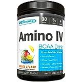 PEScience Amino IV, Mango Splash, 13.23 Count