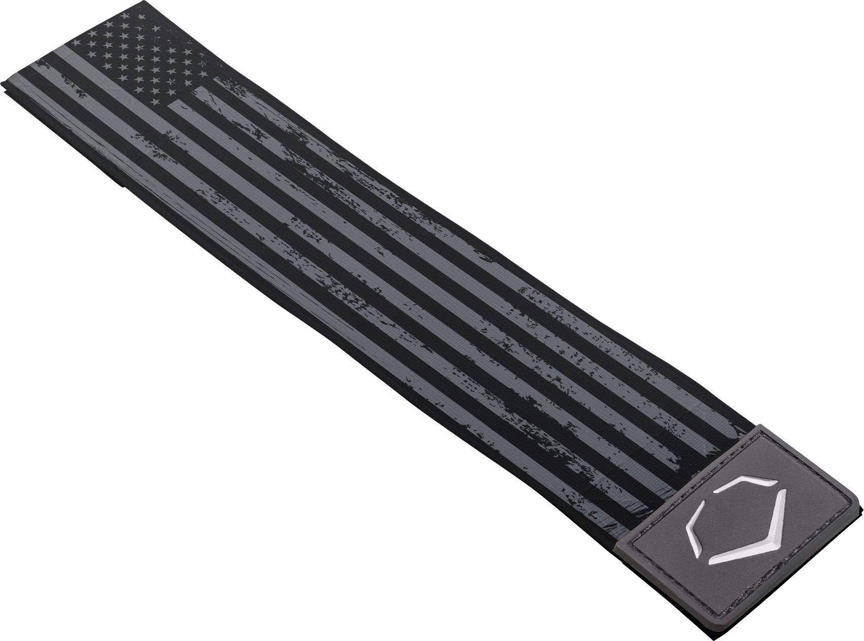 EvoShield USA Flag Protective Strap (Black)