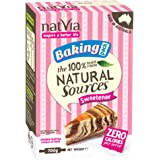 100% Naturally Derived Sweetener by Natvia - 700g Baking Pack. Healthy Stevia Sugar Substitute for Baking Cakes, Pastry, Biscuits and Cupcakes