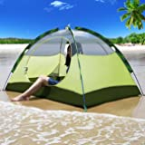Campla Tent for Camping Outdoors,Backpacking