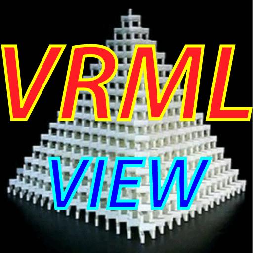 Wrls Mobile - VRML View 3D