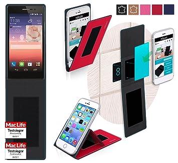 reboon Funda para Huawei Ascend P7 Sapphire Edition | in ...